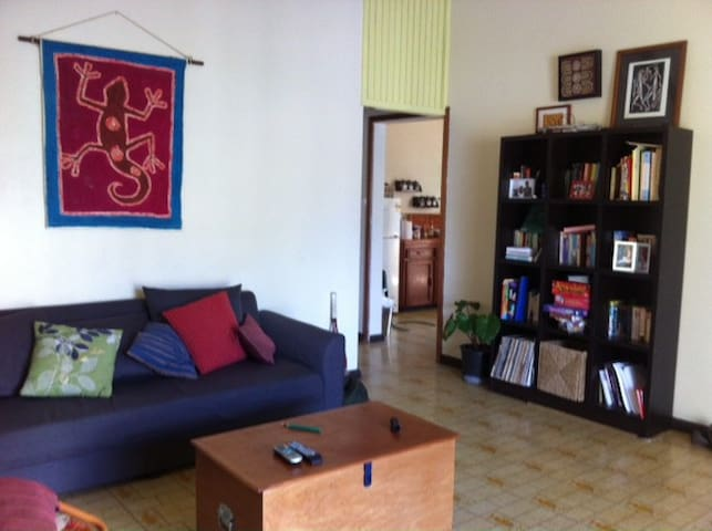 Cozy, peaceful and clean Suva homestay - Suva - Apartment