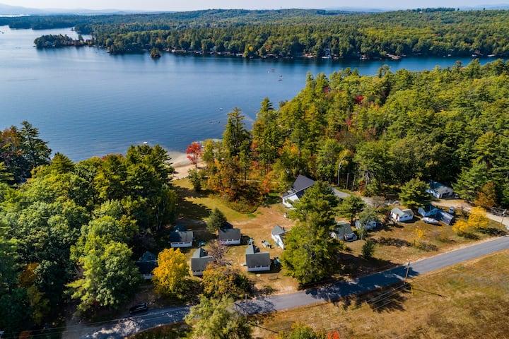 Clarks Landing Cottages (VER08W)