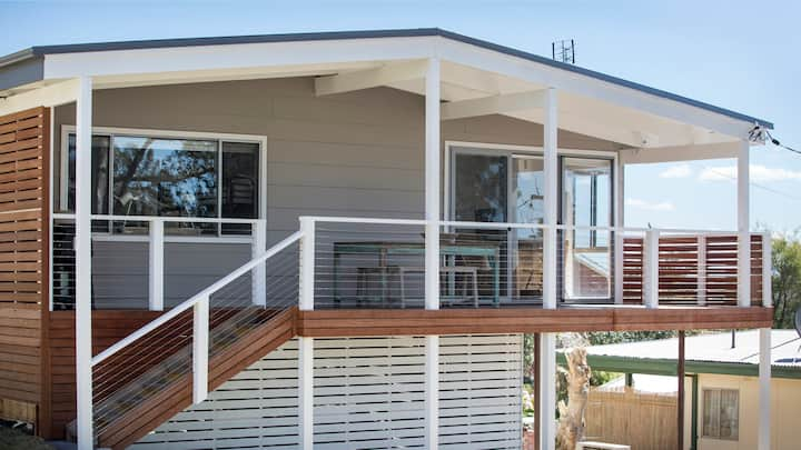 Orion Beach Cottage A - Jervis Bay