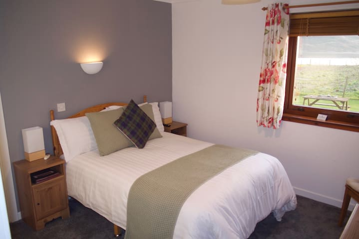 Bedroom, Junior Suite