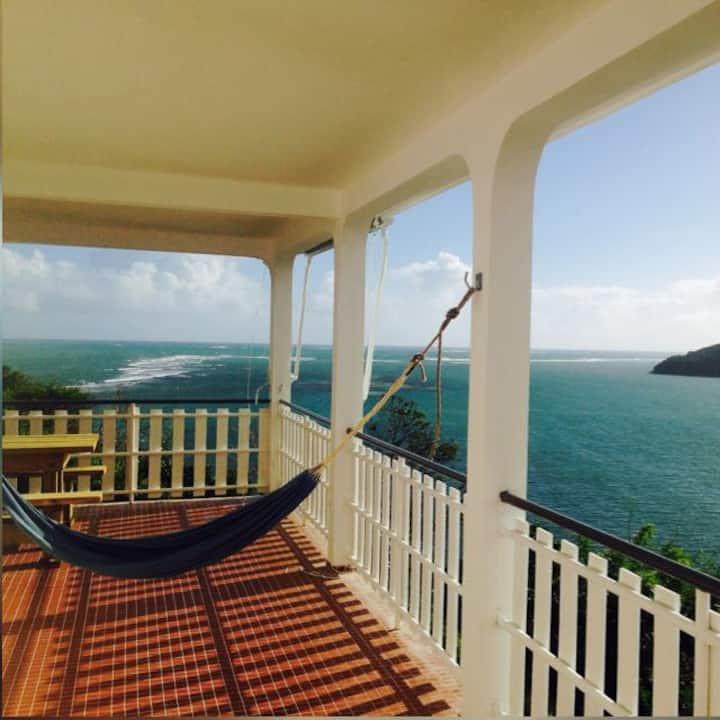 Villa 3 chambres avec vue panoramique sur mer