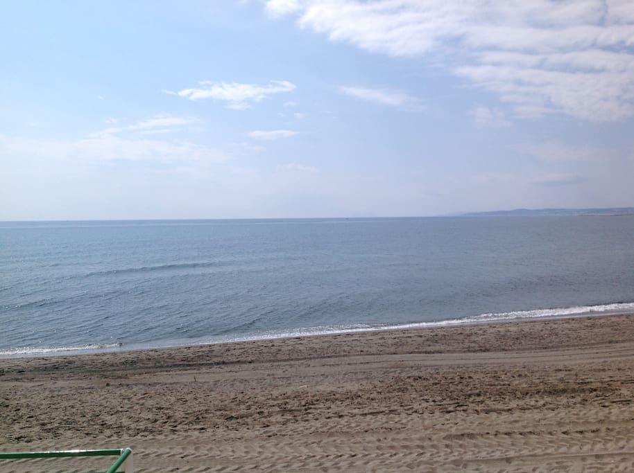 Wonderful beaches!