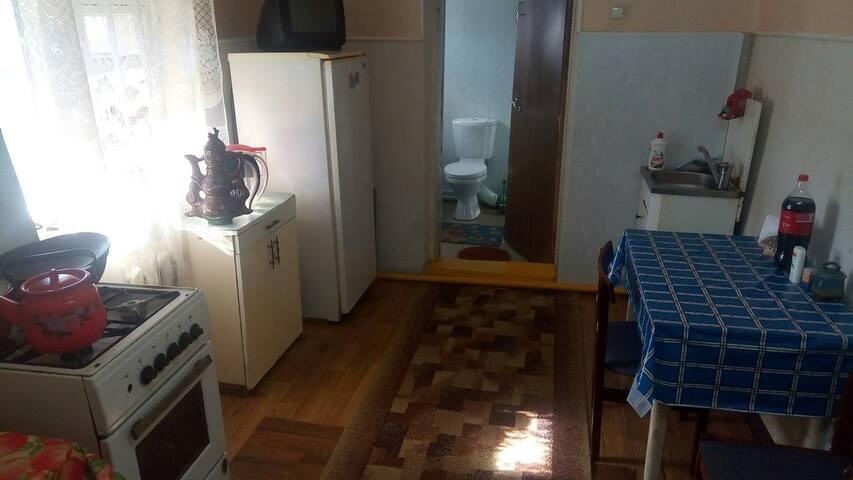 Сдаются 4 спальных места в 2-х комнатах. Саранск