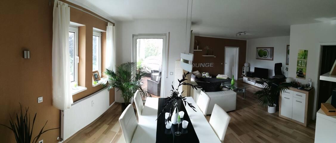 Zentrales 2-Zimmer-Appartement mit Südbalkon