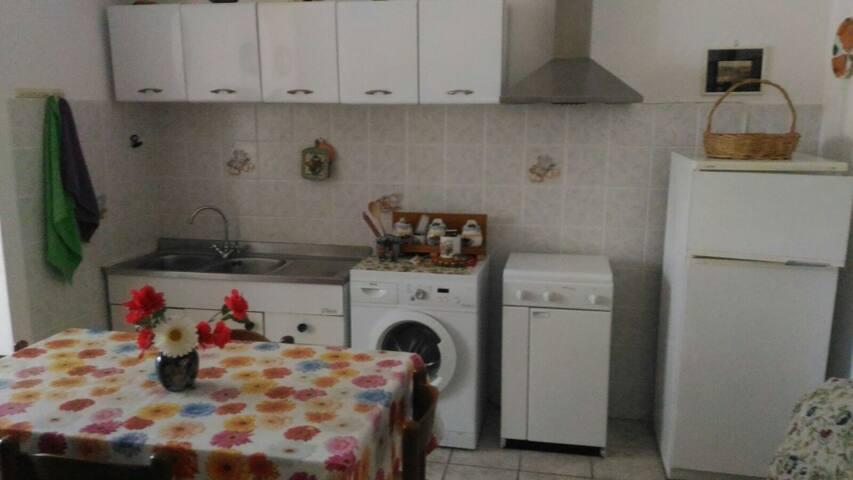 La casa di Ivana