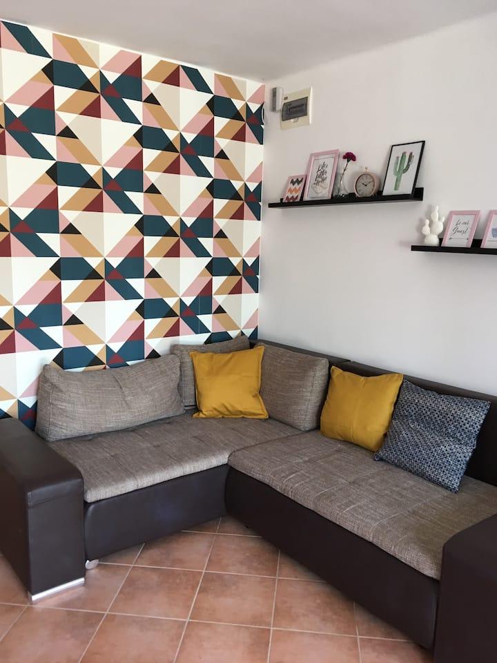 Csopak Family Apartments