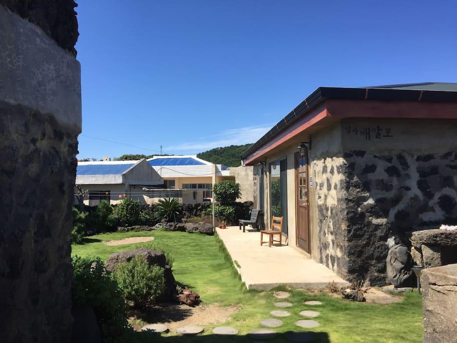 Jeju Villa Rental