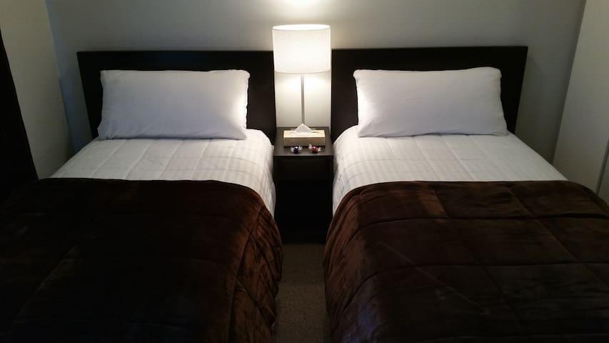 Shuksan 2 Base Camp Condo - Glacier - Condominium