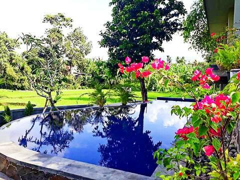 Medewi Beach View Villa