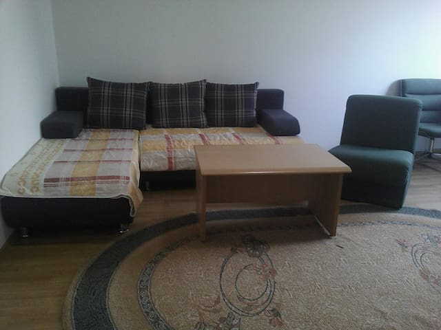 Apartments Struga Studio 2