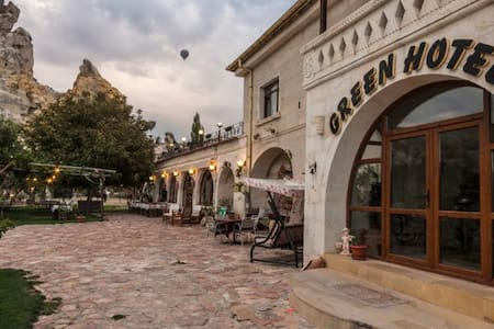 Kapadokya - Avanos - Bed & Breakfast