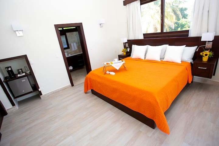 Coson Suite at Villa Lomamar, All Inclusive!
