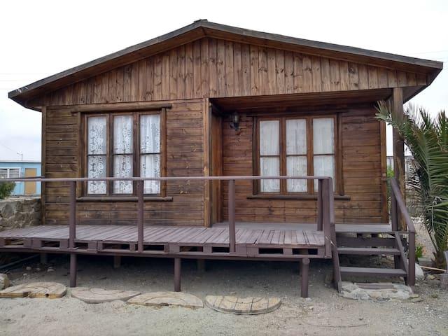 Cabaña Los Ostiones