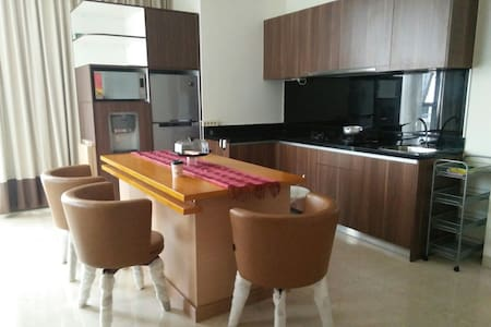 Nice place for your holiday - Jakarta Selatan. - Apartmen
