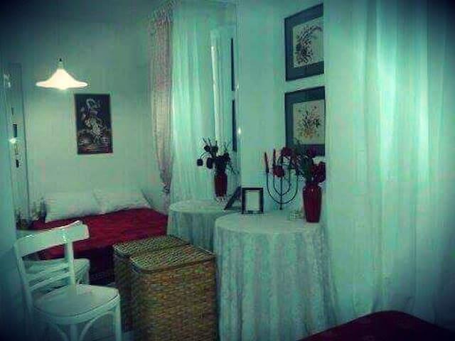 Πολυτελές Διαμέρισμα - Nea Fokea - Apartamento