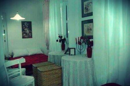 Πολυτελές Διαμέρισμα - Nea Fokea