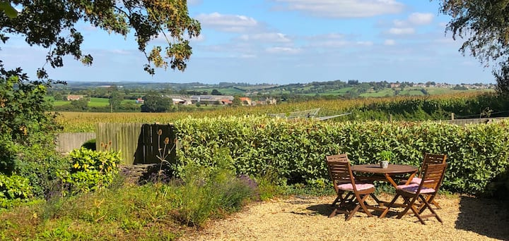 The View Cottage -Tennis Court- Nr Frome, Longleat