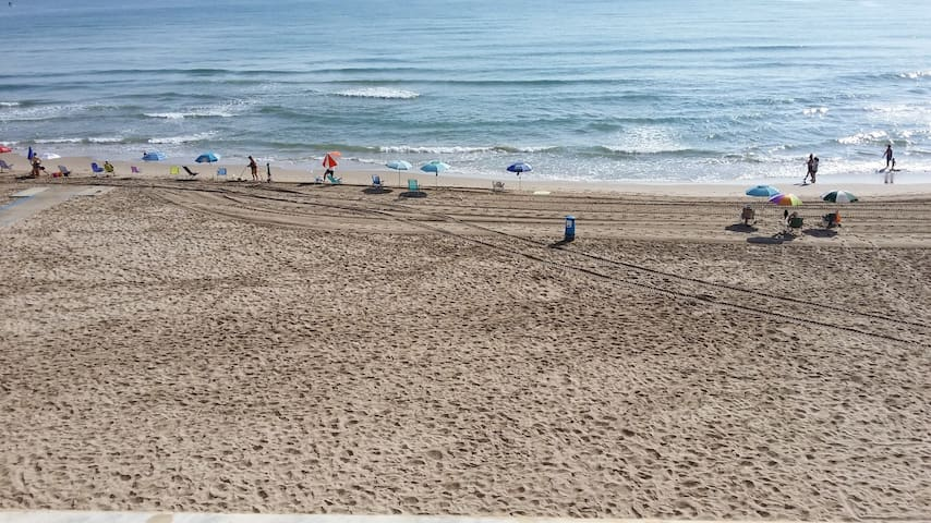 Apartamento 1ª linea de playa - El Perellonet - Lejlighedskompleks