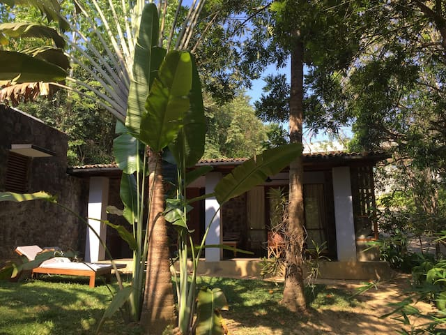 Charming one BR cottage - Mirissa - Weligama