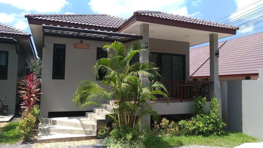 Charming 2BD Villa in Lamai Beach - サムイ島 - 一軒家