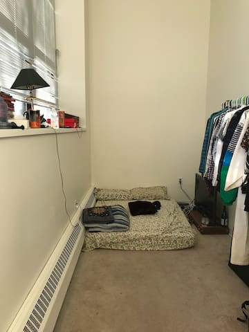 1 Bedroom Loft Apt , Downtown Hartford