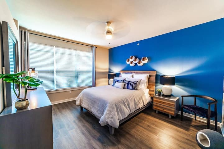Entire apartment for you | Studio in Fort Worth