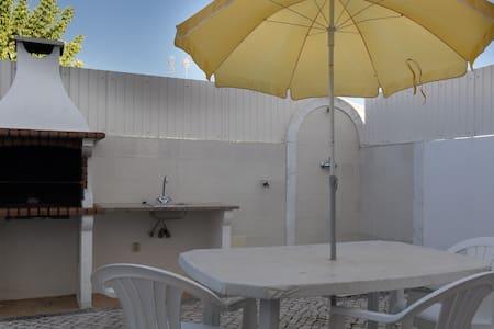 Redowa Villa, Manta Rota, Algarve - Manta Rota