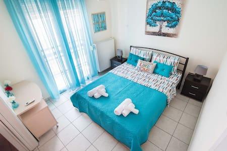 Sissy's House Preveza