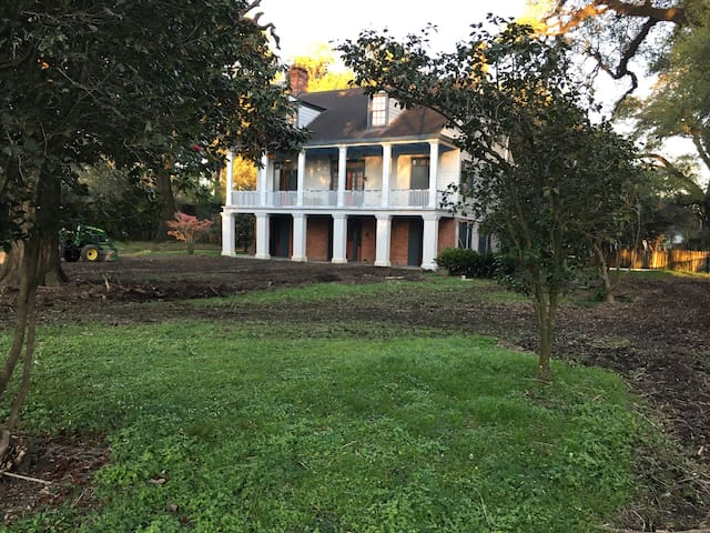 Plantation Family Suite - Lafayette - Bed & Breakfast