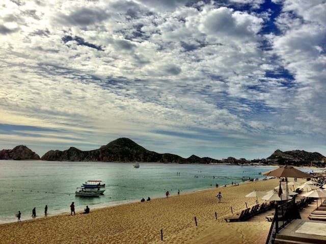 Amazing Resort On The Water - Cabo San Lucas - Appartement en résidence