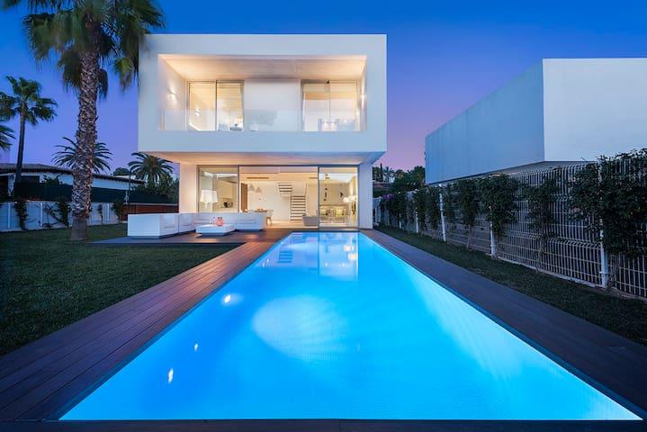 Villa Cuc
