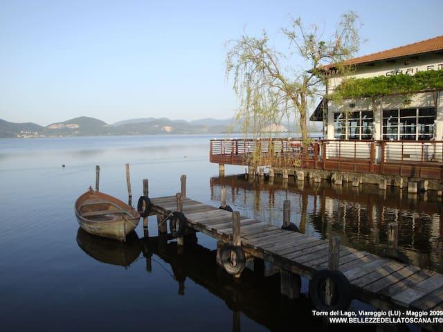 Per una vacanza rilassante - Torre del Lago - Apartment