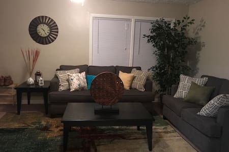 Cozy Private 1BR in Akron/Fairlawn! - Akron