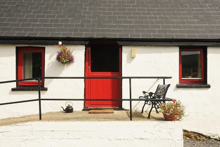Derryview Farm Cottage