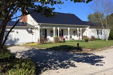 Emilys Welcome Inn B&B Minutes from Red Rvr Gorge.