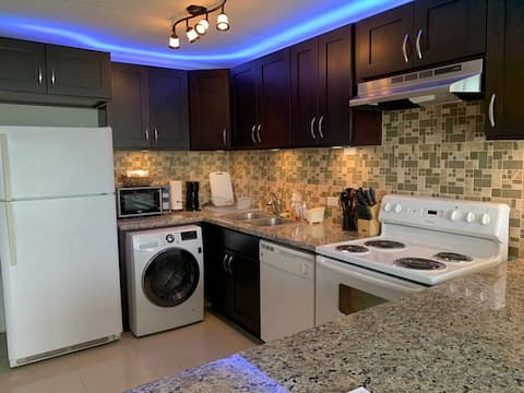Excellent Reviews!  Clean.  Safe.  Great Location!