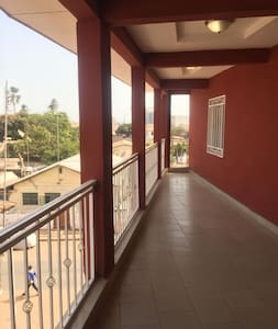 A 3 Bedroom Exclusive Apartment in Banjul