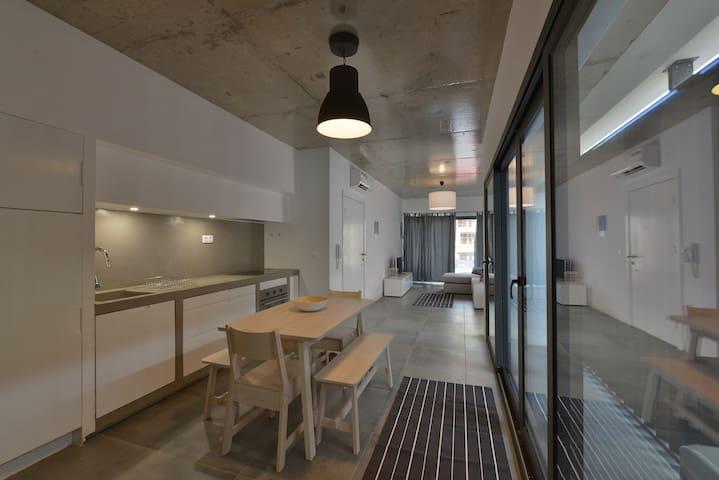 Apartamento BK1