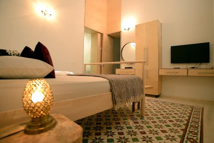 El Sayed House B&B (Widad's room)