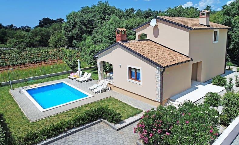 Villa Paris III with Private Pool