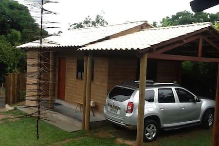 Chalé Astral - Alto Paraíso de Goiás