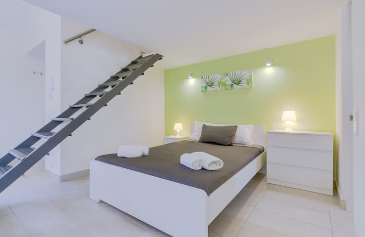 Green apartment - Near Vilamoura Marina