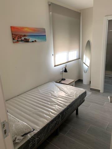 habitación privada en Tentegorra 7