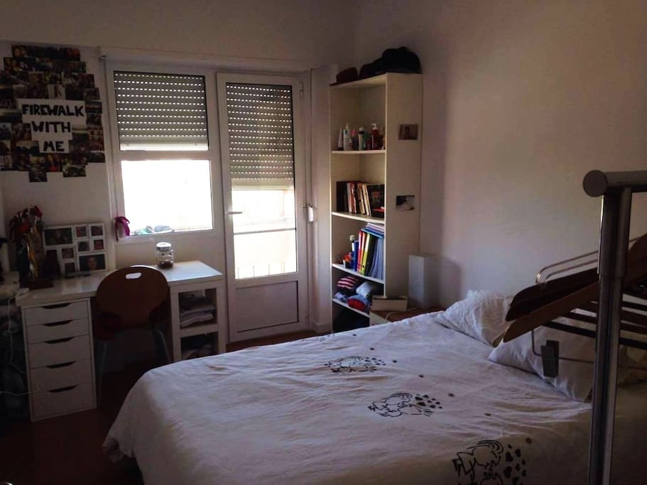 Quarto1/Room1