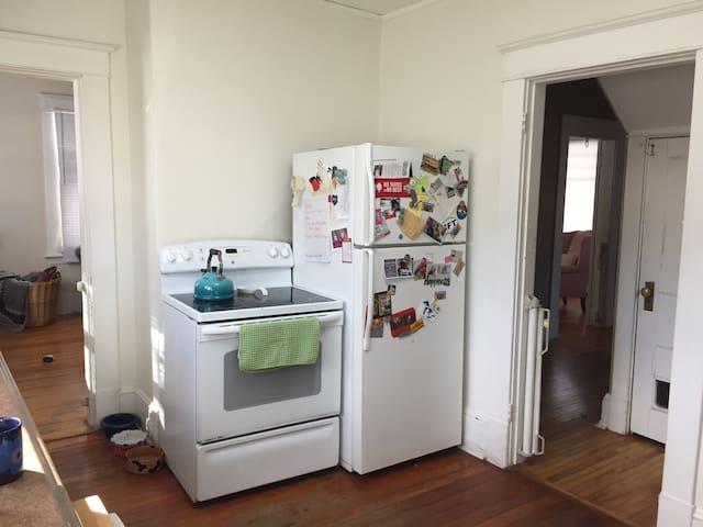 Sydney on a budget - Sydney - Dům