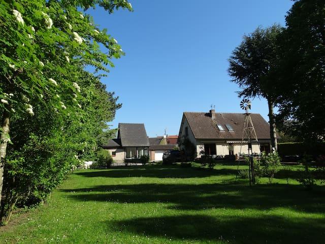 La Grange du Verger