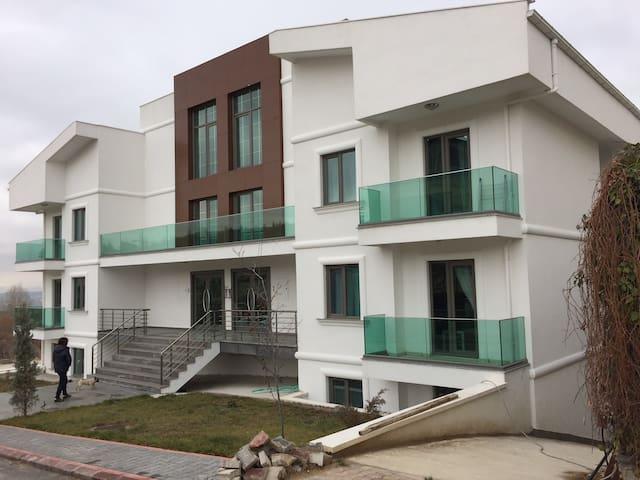 Bilkent Residence - Çankaya - Boutique hotel