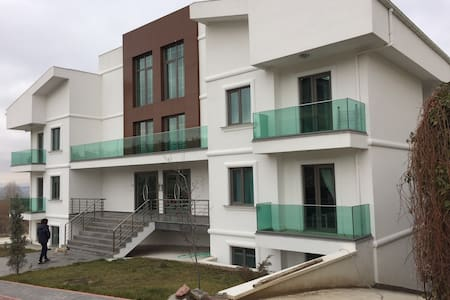 Bilkent Residence - Çankaya