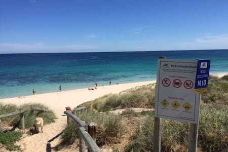 Unit on Seafront/Walking Distance to Cafes/Beaches - Cottesloe - Apartament