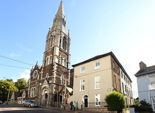 Cosy City Center Apartment - Cork - Leilighet